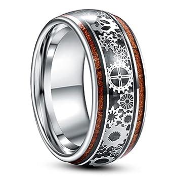 Best steampunk wedding ring Reviews
