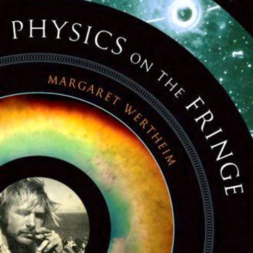 Physics on the Fringe audiobook cover art