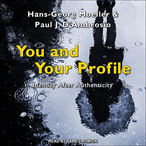 You and Your Profile Titelbild