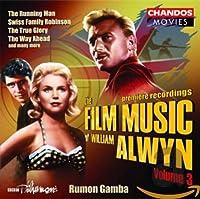 Film Music of William Alwyn Vol. 3