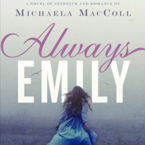 Always Emily audiobook cover art