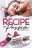 Recipe for Passion: A Big Boy Romance (Big Boys Do...