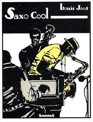 Saxo cool