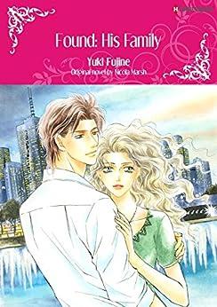 FOUND: HIS FAMILY (Colored Version) Vol.1 by [Nicola Marsh, Yuki Fujine]