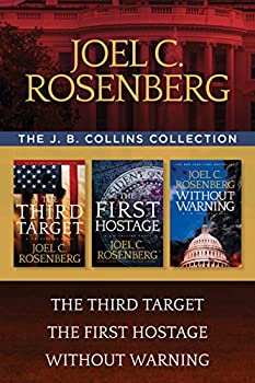 The J B Collins Collection  The Third Target / The First Hostage / Without Warning