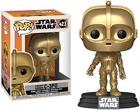 Funko Star Wars Concept C 3PO