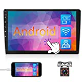 Best Pumpkin Navigations - 10.1 inch Double Din Android Car Stereo Review