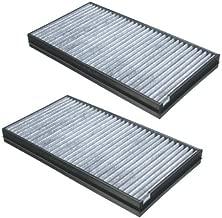 Best bmw e60 air filter location Reviews
