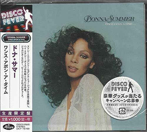 Once Upon a Time (Disco Fever)