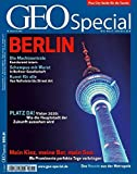 Image of Geo Special 3/2009: Berlin