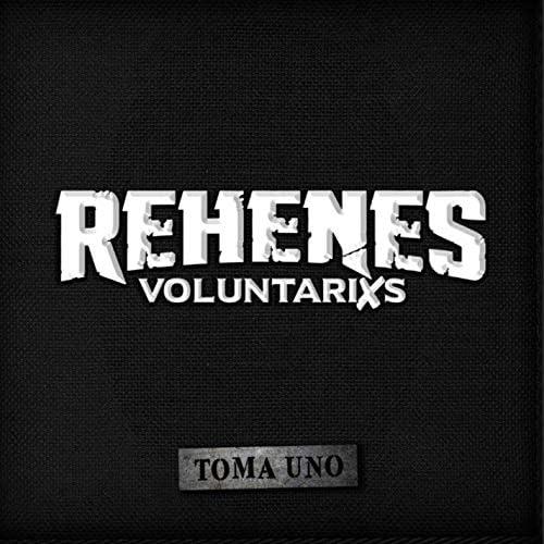 Rehenes Voluntarios