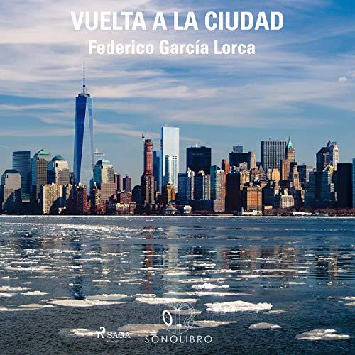 Vuelta a la ciudad cover art