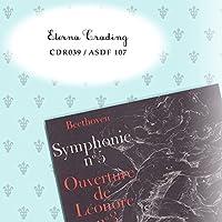 [CD-R] A.クリュイタンス指揮ベルリンpo. ベートーヴェン:交響曲5番「運命」