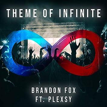 Theme of Infinite