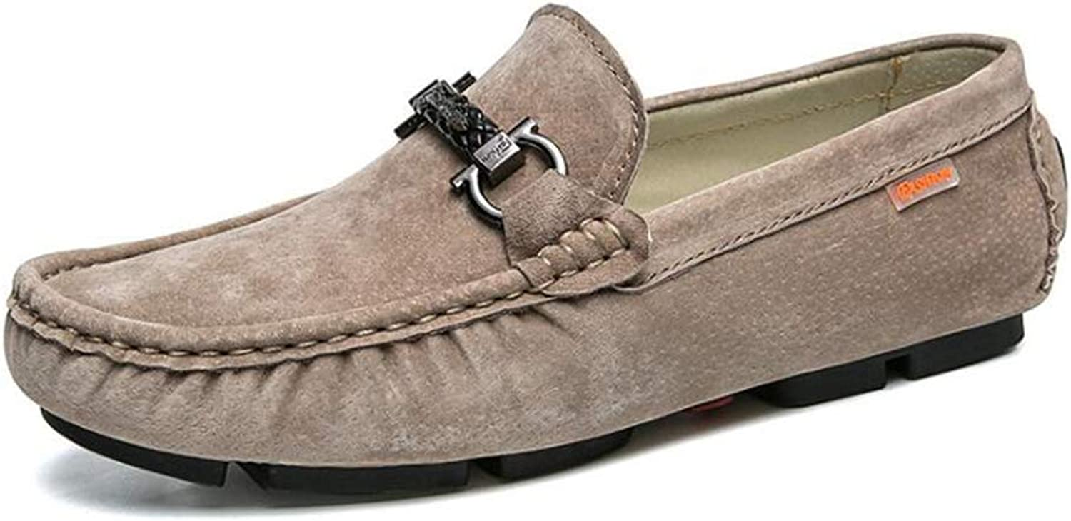4c8524c6d65bf new Spring Loafers Flat shoes, Casual Mens Y-H & Loafers shoes,c,41 ...