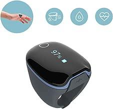 Best finger ring fitness tracker Reviews