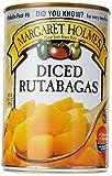 Margaret Holmes Diced Rutabagas, 15 oz