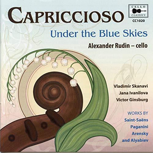 Romance in F Minor, Op. 5, TH 127 (Arr. for Cello & Piano)