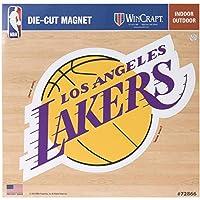 Wincraft マグネット NBA ロサンゼルス・レイカーズ