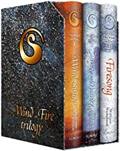 The Wind on Fire Trilogy: The Wind Singer/Slaves of the Mastery/Firesong (The Wind on Fire)