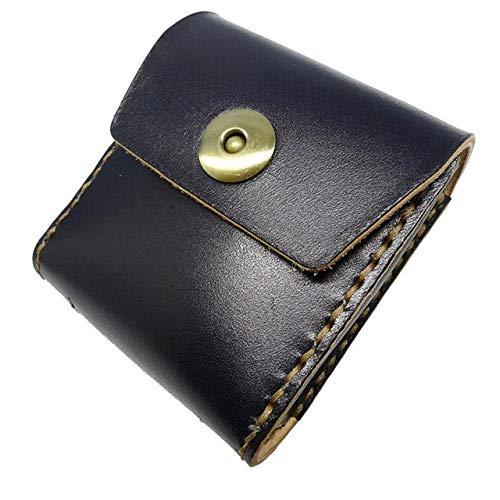 YXSMQC Leren heuptas kleine tas met sleuteltas autosleuteltas