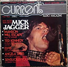 Current Audio Magazine August-September 1972