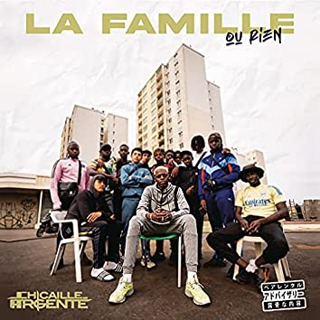 La famille ou rien