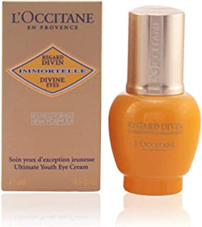 L'Occitane Immortelle Ultimate Regard Divine Eye Cream 15 ml