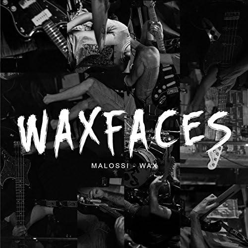 Wax Faces