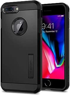 Spigen Tough Armor [2nd Generation] iPhone 8 Plus Case/iPhone 7 Plus Case with Kickstand..