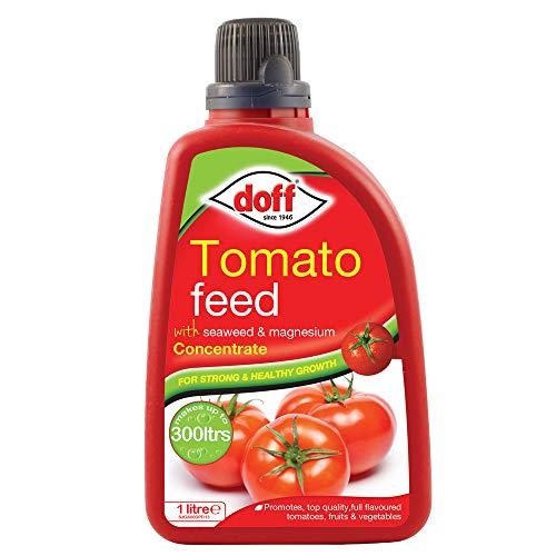 Doff Tomato Feed Fertiliser High Potash with Seaweed and Magnesium for...