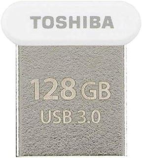 Toshiba 128 GB Memory Card For Multi - Compact Flash Cards - U364W1280E4