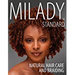 Beauty Shopping Milady Standard Natural Hair Care & Braiding