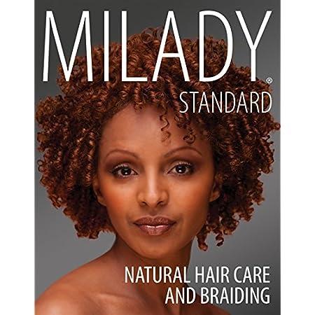 Beauty Shopping Milady Standard Natural Hair Care & Braiding