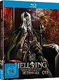 Hellsing: Ultimate - OVA - Re-Cut - Vol.2 - [Blu-eay] [Francia]...