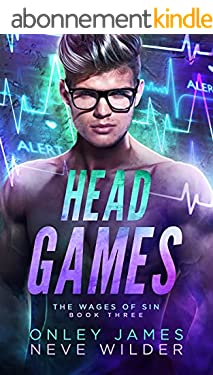 Head Games (Wages of Sin Book 3) (English Edition)