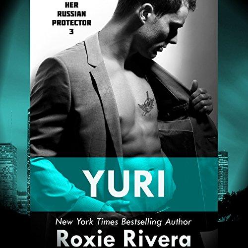 Yuri audiobook cover art