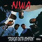 Straight Outta Compton [Vinyl LP]