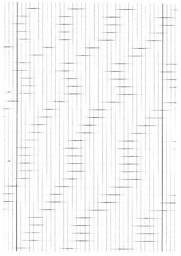 Schreibblock A4 rautiert, Lineatur 29, 50 Blatt, 80g/qm, 2-fach gelocht, 1.+2. Schuljahr