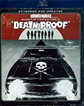 death proof blu ray steelbook