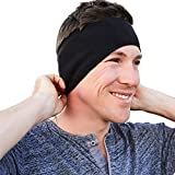 Self Pro Ear Warmer Muffs for Cold Weather -...