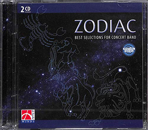 Zodiac: Best Selection For Concert Band