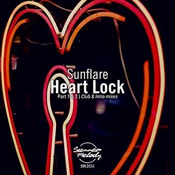 Heart Lock - EP