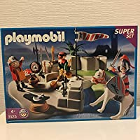 プレイモービル 3125 スーパーセット 中世
