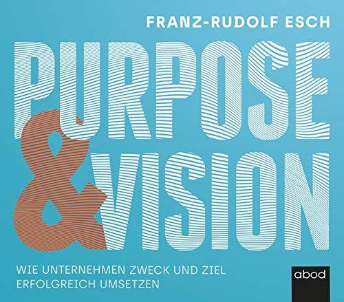 Purpose und Vision cover art