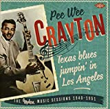 Texas Blues Jumpin In Los Angeles - The