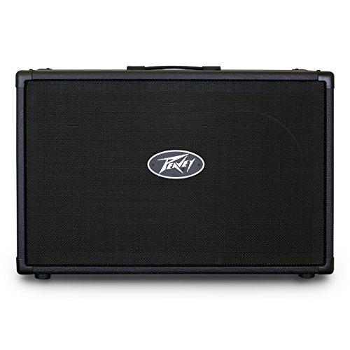 "Peavey 212-6 50-Watt Mono/25-Watt Stereo 2x12"" Cabinet"