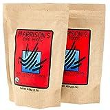 Harrison de alta potencia grueso (454g bolsa de 1kg)–Pack de 2