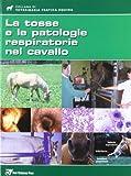 La tosse e le patologie respiratorie nel cavallo