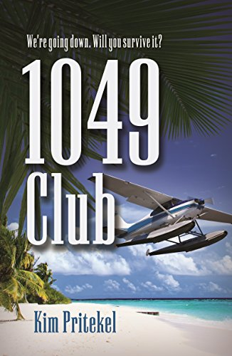 1049 Club (English Edition)